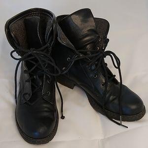 B.O.C. Vegan Leather Boots